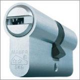 Certificaat E2 cilinder MAUER SKG**