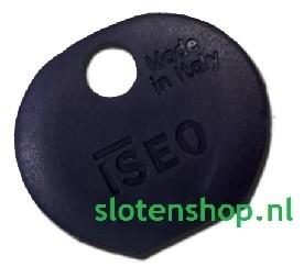 ISEO sleutelkapje