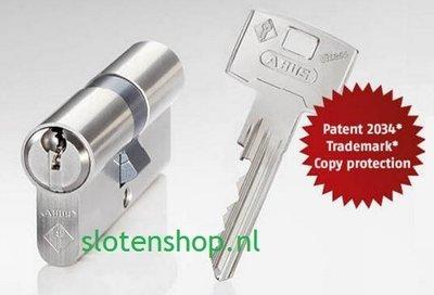 VITESS certificaat cilinder Abus-Pfaffenhain SKG3***® (actie)