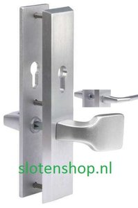 Veiligheidsgarnituur met greep/kruk  SKG