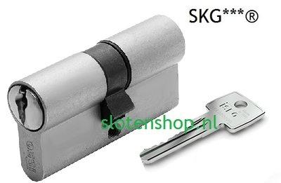 F6 Extra S ISEO cilinder SKG3***®(kerntrek)
