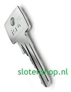 Iseo F6 Extra S sleutel