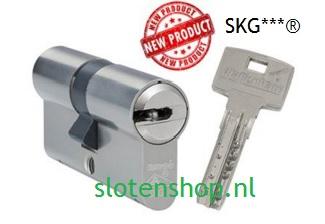 Bravus 3000 SKG3 cilinder