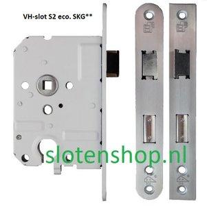 S2 Veiligheidsinsteekslot SKG**® 50mm