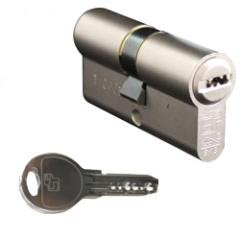 S2 plattesleutel cilinder F6 SKG**