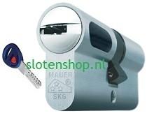 Certificaat NW4 cilinder MAUER SKG***