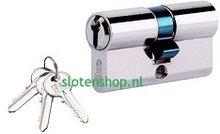 Iseo Cilinder F5 8209 met sleutels