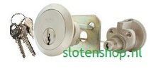 cilinder set LIPs oplegslot 1753/1754