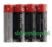 LR6 AA batterij alkaline