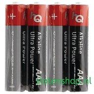 LR03 alkaline AAA micro penlite